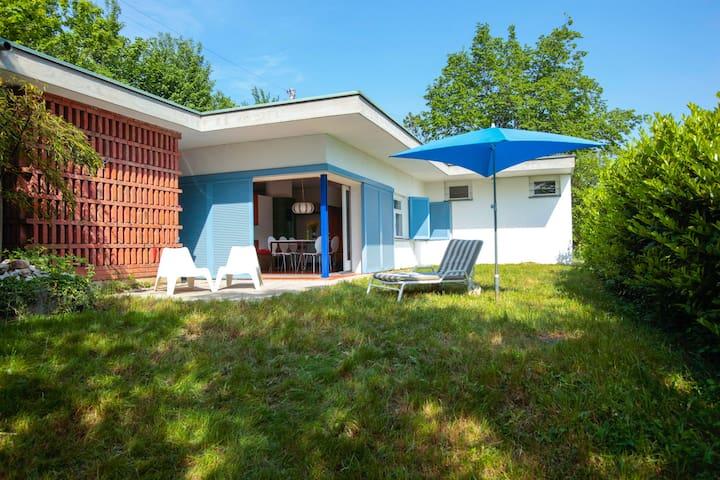 Nice house with garden - Tremona - Casa