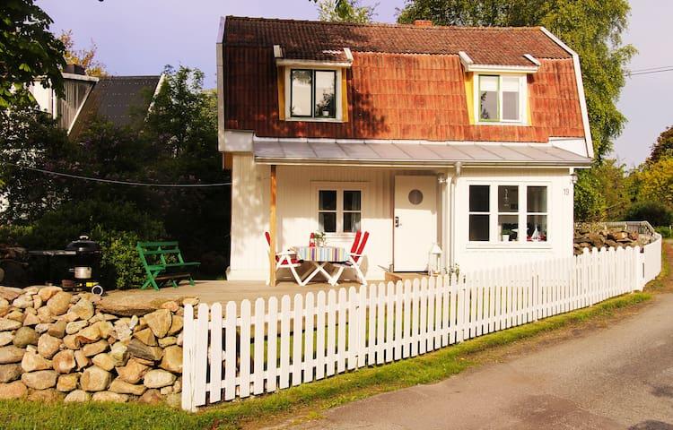 Island house on Swedish south coast - Karlskrona