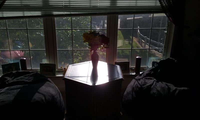 Charming View and Private Bath - Burlington - Appartement