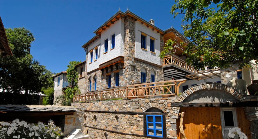 Large house for groups and families - Thasos - 獨棟