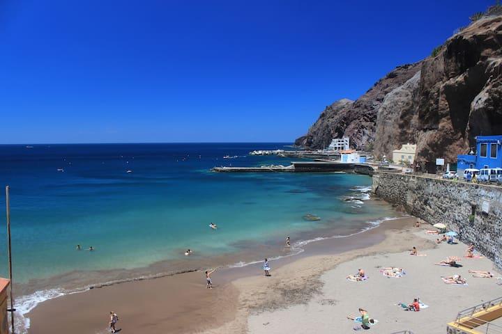 Apartamento en la Playa de Sardina - Gáldar - Departamento