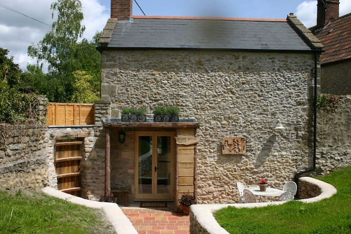 The Cider House West - Westcombe - Hus