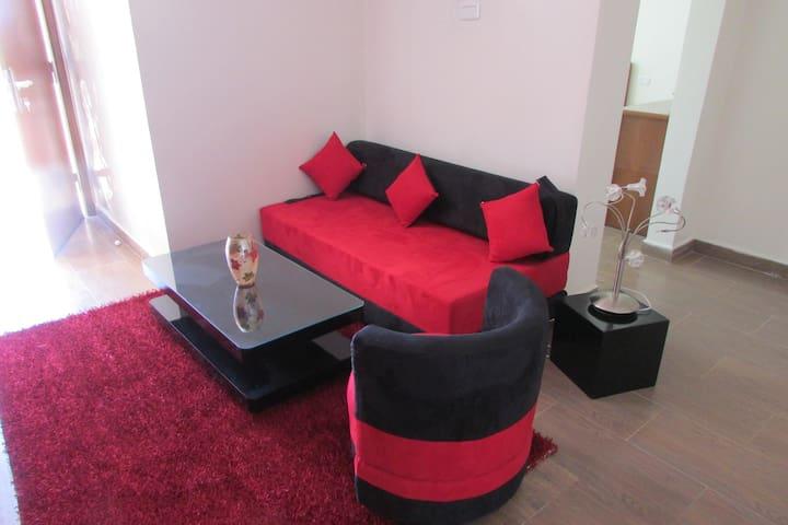 Luxury countryside apartment - Mornag - Квартира
