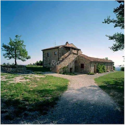 Masseria Priori - Villa Passo - 別荘