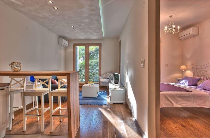 Apartment Anna - Petrovac - Daire