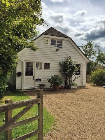 Cydonia Cottage, Bilsington KENT. - Кент - Дом