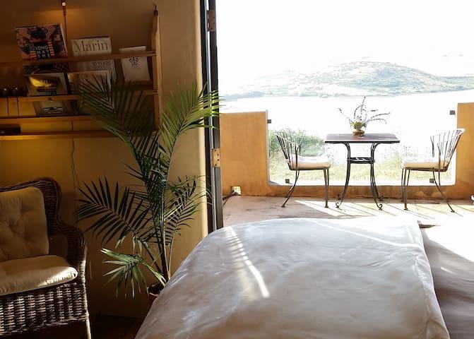 Luxury Manor.Serene lake views.102 - Nicasio - Hus