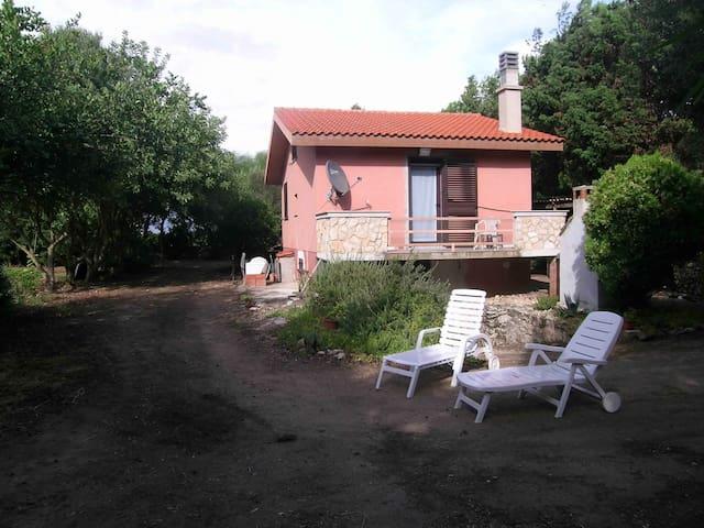 Villa LeoBella West Coast Sardinia - Putzu Idu - Villa