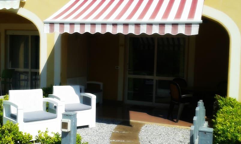 Pizzo Beach 84g - Contrada Difesa II - Daire