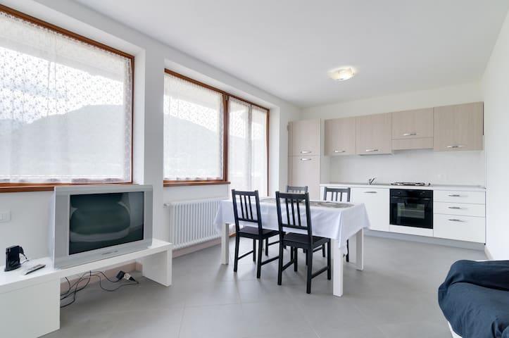 Katia apartment - Faver - Wohnung