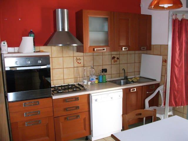 appartamento a due passi dal mare - Milazzo - Huoneisto