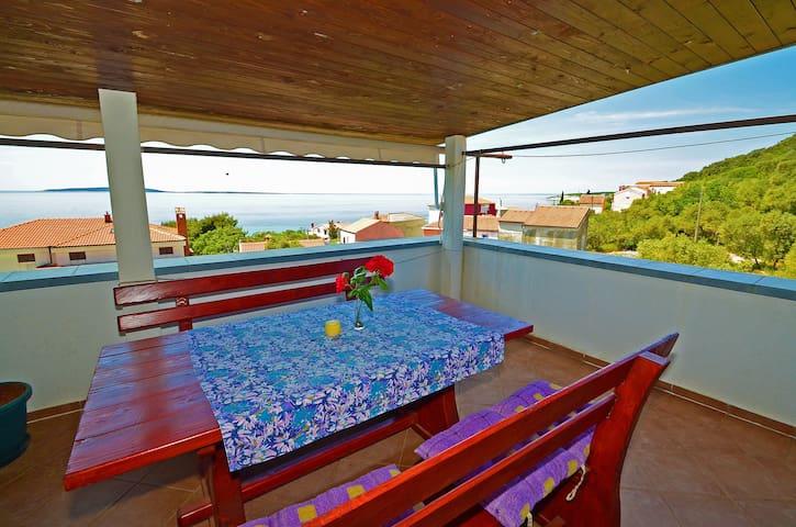 Villa Goga Apartment 1 - Martinšćica - Lägenhet