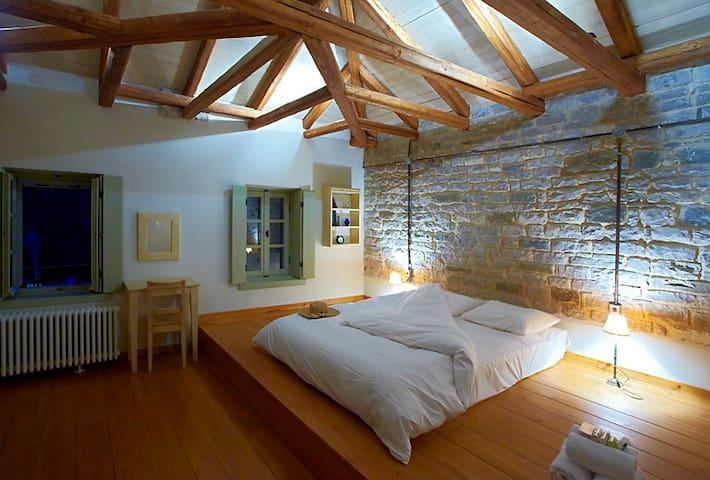 Astra Traditional inn & restaurant - Papingo - Ev