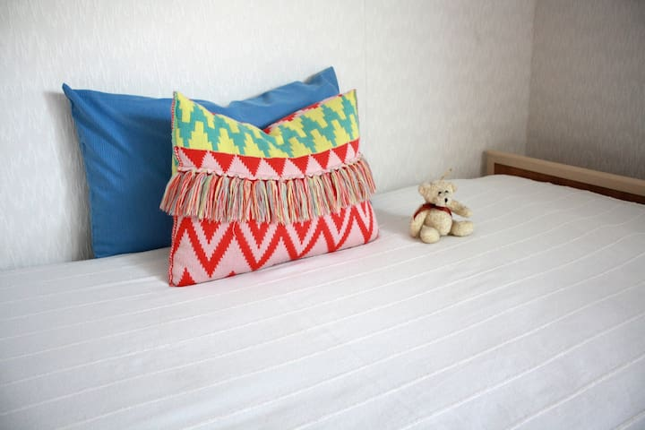 Cosy room for rent - İstanbul