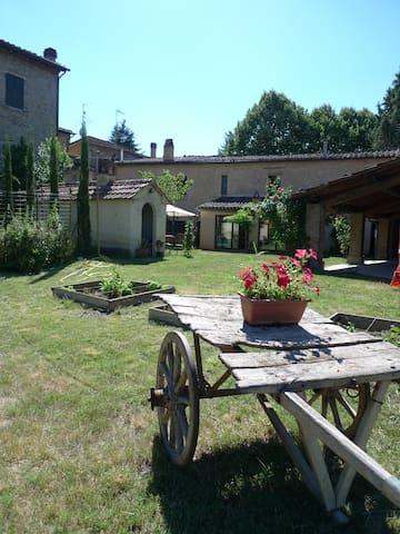 Fonte del Giglio - Umbertide - Casa