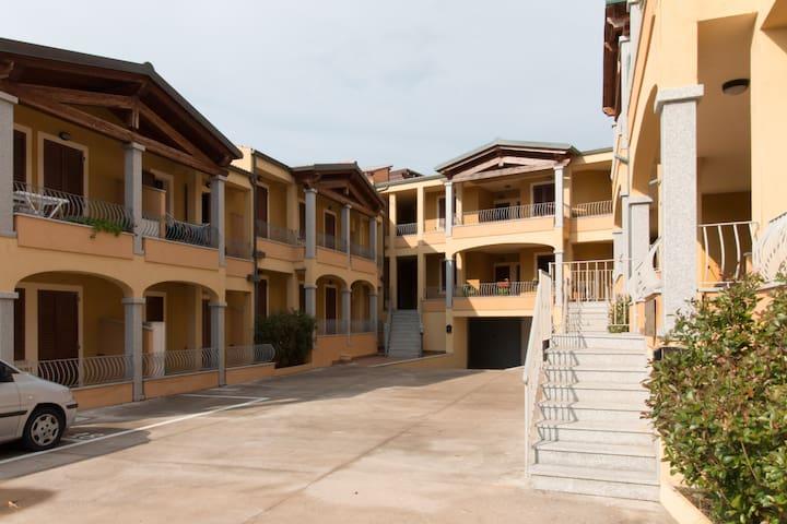 Duplex 100 meters from the sea - La Ciaccia