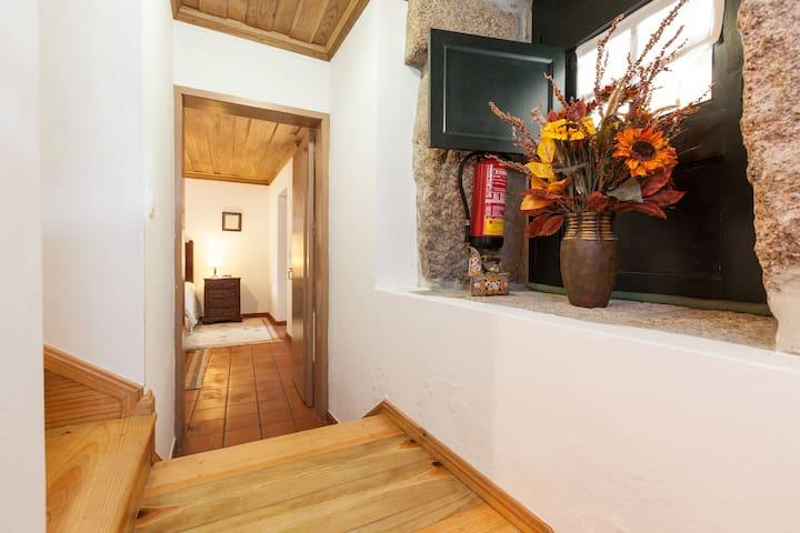 Soajo Casa de Campo (PNPG) - Soajo - Dům