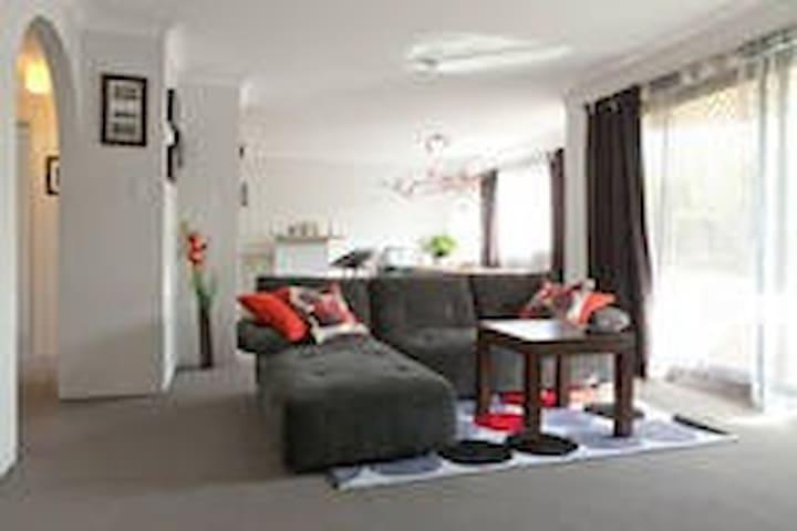 Full apartment with wifi and pool - Gordon Park - Leilighet