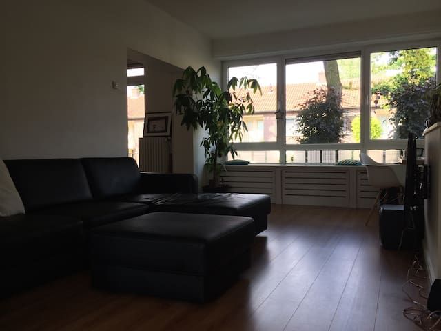 Apartment Near City Centre - Eindhoven - Apartemen