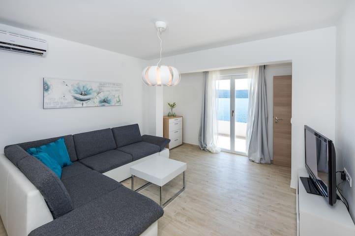 Modern apartment Fiera - Zverinac - Lägenhet