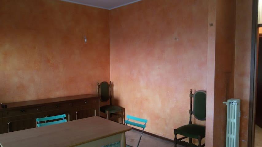 Casa ampia e spaziosa, ottavo piano - Garbagnate Milanese - Huis