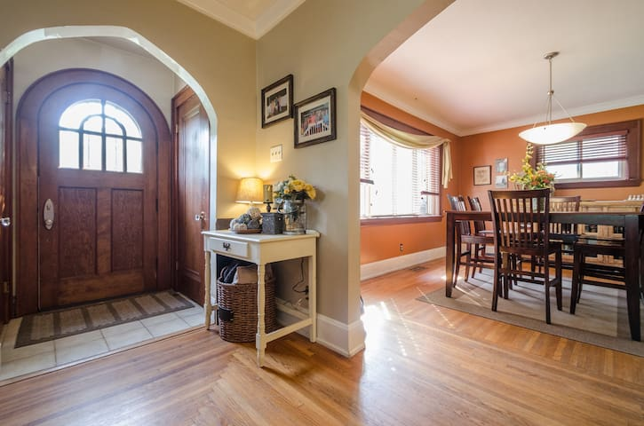 Home 5min To Downtown close to ALL Summer Fun! - Fort Thomas - Huis