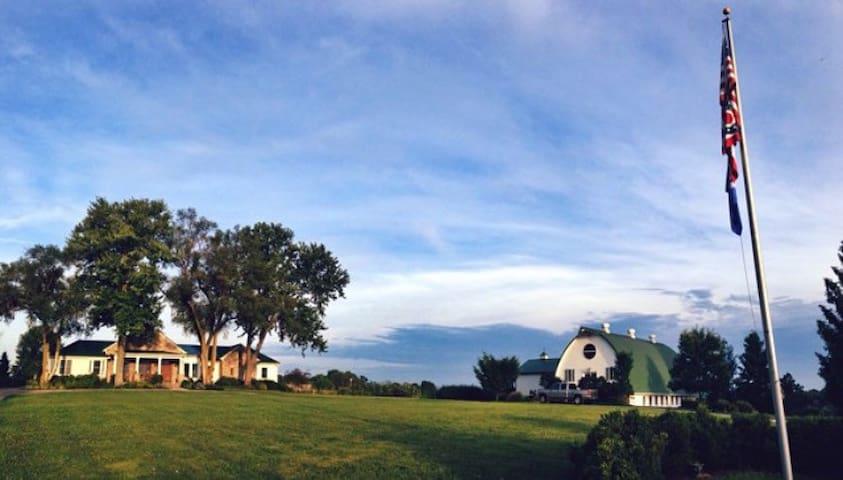 Vista Grand Ranch - New Richmond - Ev