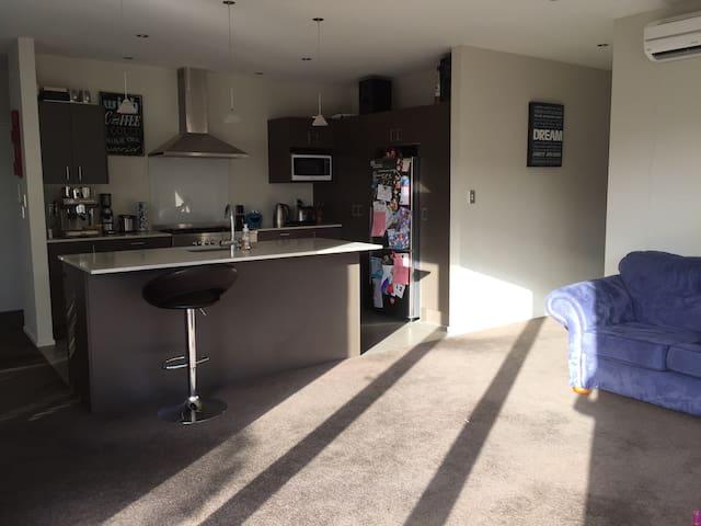 Family friendly home - Pegasus - Huis