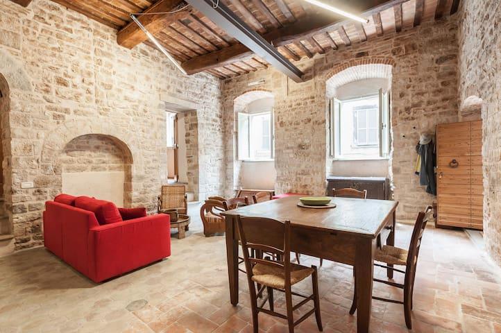 Medieval Suite - Gubbio