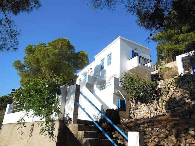 Vlasis house - Kalymnos - Ev