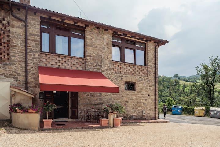 Country Apartment - Il Borghetto - Monzuno, Bologna