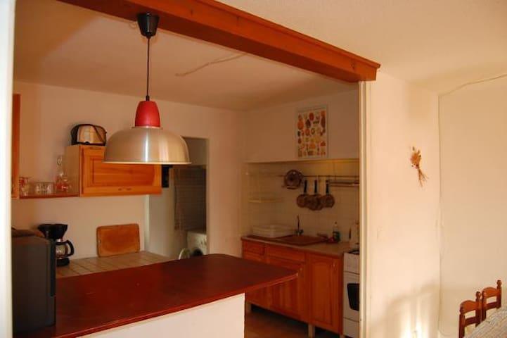 Apartment Le Bousquet d'Orb - Le Bousquet-d'Orb - Lägenhet