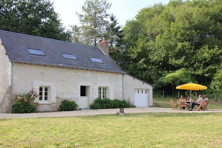 Country House - La Caillère - Continvoir - Hus
