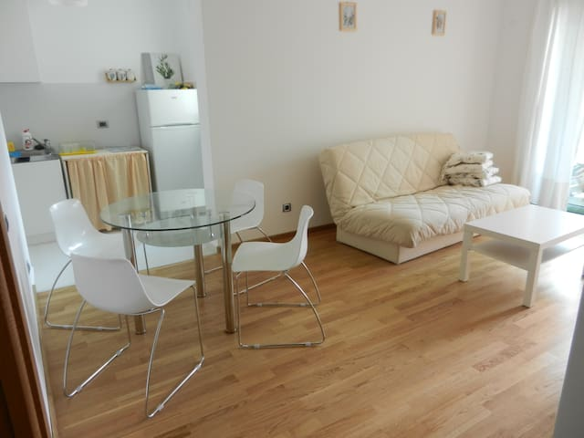 Apartment about 200m from the sea - Budva - Appartement