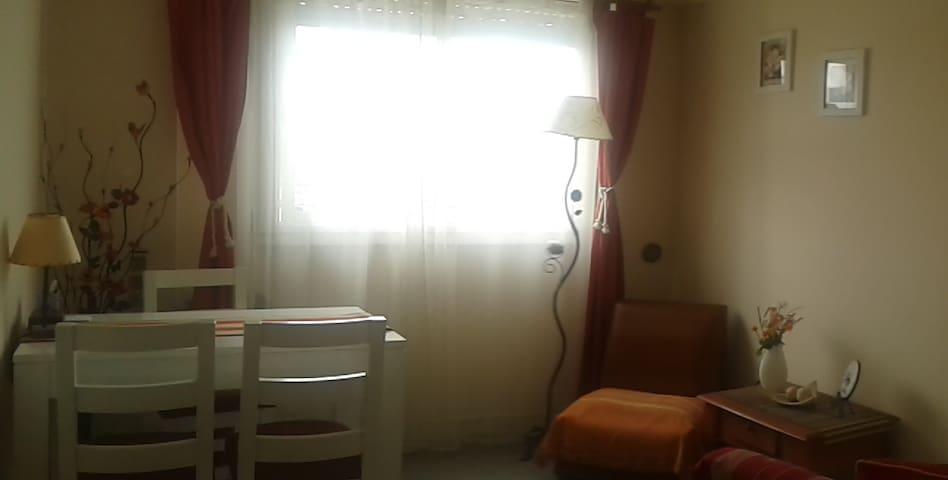 Departamento en alquiler - Buenos Aires - Apartamento
