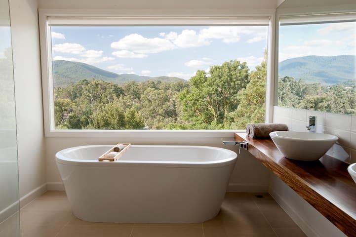 Healesville Luxury Escape - Healesville - Casa