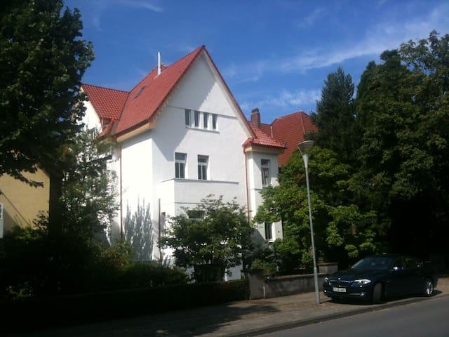lovely flat near Essen / Oberhausen - Bottrop - Departamento