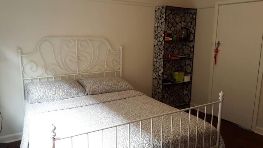 Comfy Cosy Bedroom Niddrie (1) - Niddrie - Rumah