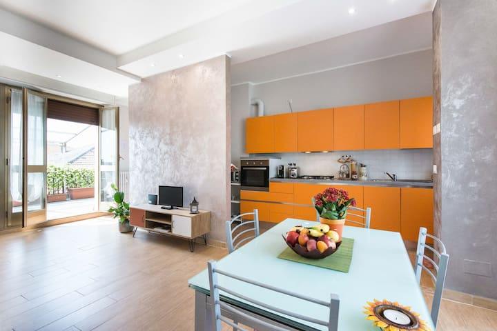 Fiera Milano in Total Relax - Rho - Apartamento