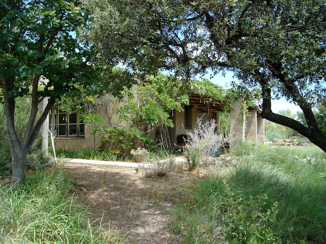 Peaceful Secluded House  - Entrecasteaux - Maison