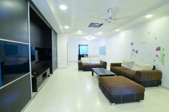 SingStay GuestHouse - Mersing - House