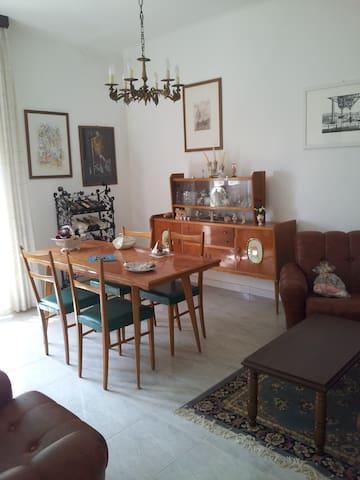 Appartamento vintage ad Acquaviva - Acquaviva Picena - Appartement