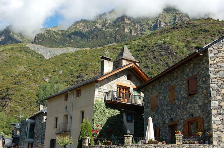 Apartment Vall de Boi (Pyrenees) - Erill la Vall