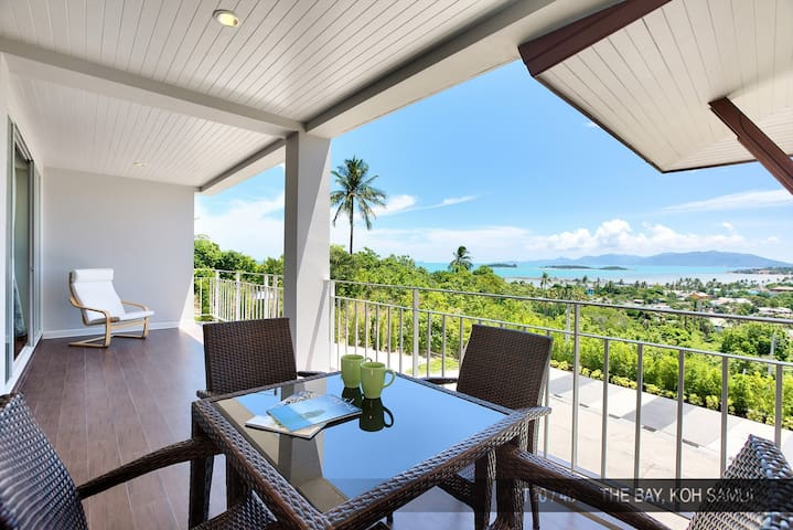 Koh Samui, The Bay, Luxury 1 bed - Ko Samui - Appartement