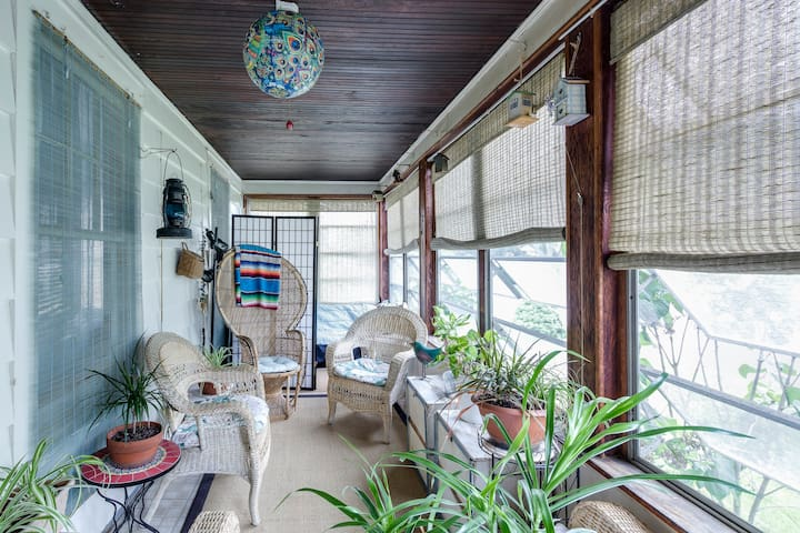 Cosy Arts and Craft Cottage - Milltown - Casa