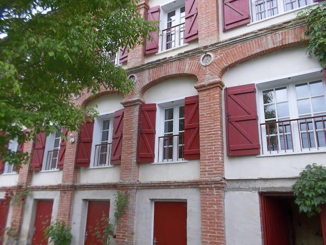 Agréable T1 lumineux - Angoustrine-Villeneuve-des-Escaldes