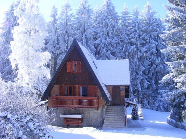 Dobra Villa Dushica - Zlatibor - Stuga