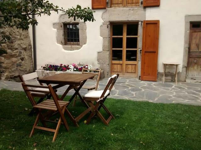 Fantastic Home in the Pyrenees - Latour-de-Carol - Apartamento