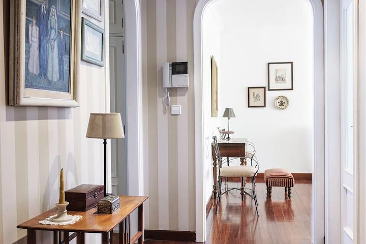 Quiet and cozy apartment - Pontevedra