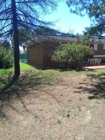 Casa in zona tranquilla - Marsciano - Villa